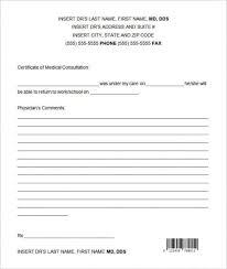 Doctors Note Paper 28 Doctors Note Templates Pdf Doc Free Premium Templates Doctors