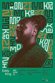 Eddy Graphic Design Eddy King Mokonzi On Behance Playful Type Typography