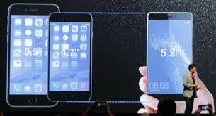 huawei p8 lite vs iphone 6. via huawei p8 lite vs iphone 6