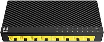 Netis ST3108GS 8 port Unmanaged Gigabit Desktop ... - Amazon.com