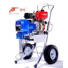china sel engine putty airless paint sprayer 8900hd china airless paint sprayer putty airless paint sprayer