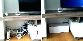 home office cable management. Cable Management Ideas Cord Office Depot Creative Home