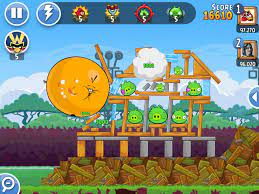 Angry Birds Friends   Articles