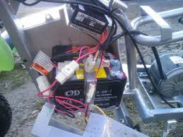 razor mx400 battery and engine upgrade v is for voltage electric 3 jpg