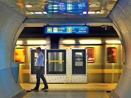 Dmrc Fare Chart Dmrc Delhi Metro Hikes Fare Minimum Charge Now At Rs 10