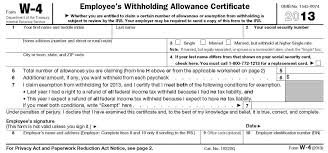 w4 form pa adjust your payroll withholding with form w 4 accounting northwest pa