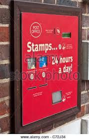 Vintage Stamp Vending Machine Unique Royal Mail Stamp Vending Machine Built Into The Wall Outside The