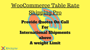 Shipping Quotes Gorgeous Provide Your Customers A Way To Get Shipping Quotes By Contacting