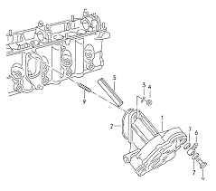 Audi A6 All Road Engine Diagram