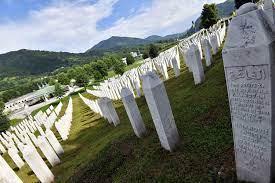 25 Jahre nach dem Massaker von Srebrenica: Ein Frieden, der seinen Namen  nicht verdient - Meinung - Tagesspiegel