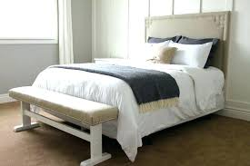 bottom bed bench bedroom with back ideas of foot bedrooms storage