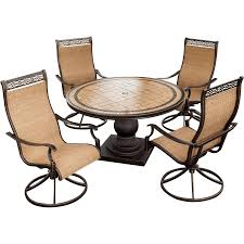 rocking deck chair sling rocker patio furniture high back patio dining chairs patio chairs only