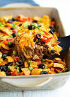 another taco casserole