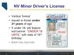 Licensing Nevada 1 Driver Nv And Download Education License Unit Presentation 3 Of Graduated Responsibility Curriculum Ppt