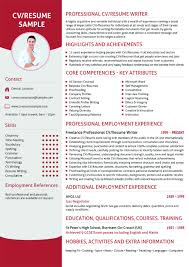 Examples Of Resumes 93 Remarkable Best Ever Resume Download