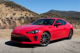2017 Toyota 86 Review: First Drive | News | Cars.com