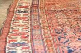 orange oriental rug and navy designs rugs ct pink ora
