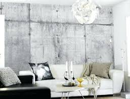 concrete wall collection interiorzine no pattern is ever repeated something that results in a very realistic
