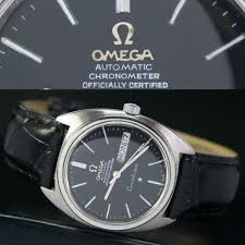 1970s vintage omega constellation 751 automatic day date steel 1970s vintage omega constellation 751 automatic day date steel mens watch