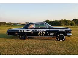 1962 Chevrolet Impala SS for Sale | ClassicCars.com | CC-1029595