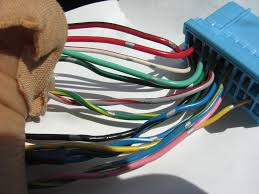 help with wire colors of 2001 civic radio vs sony xplod honda civic forum