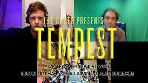 Talking Tempest with Dustin Freeman and Kevin Laibson (SPOILERS) - YouTube