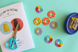 Pattern Weights Inspiration Tilly And The Buttons Pimp My Sewing Room How To Make Party Ring