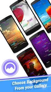 How to set 3d wallpaper? Download My Name Wallpaper Free For Android My Name Wallpaper Apk Download Steprimo Com