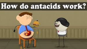 How Do Antacids Work How Do Antacids Work Aumsum Kids Education Science Learn