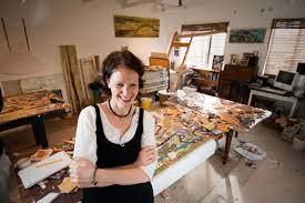 Anne Riggs   visual artist, researcher, teaching artist