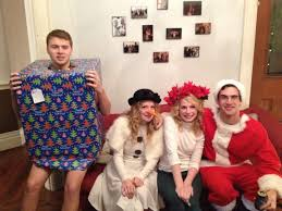 231 Best SantaCon Costume Ideas Images On Pinterest  Christmas Christmas Party Dress Up Themes For Adults