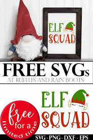 Elf legs clip art set   daily art hub. Get This Elf Squad Svg Collection For Christmas Crafts