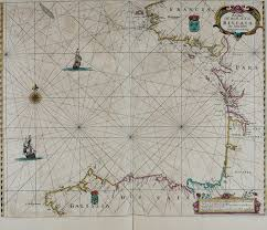 File Atlas Maritimus Or A Book Of Charts Describeing The