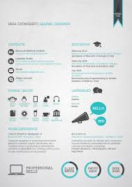 Awesome Graphic Design Resumes 20 Cool Resume Cv Designs Typography Resume Design Graphic