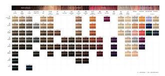 Igora Color Chart Pin On Hair I Love