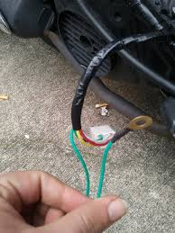 wiring harness driving me mad scooter doc forum this image has been reduced by 73 7% click to view full size