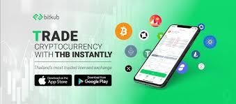 Bitkub – Reviews, Trading Fees & Cryptos (2020)