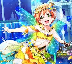 妖精の様な星空凛