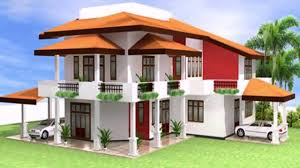 Small Picture House Plans Designs With Photos In Sri Lanka YouTube