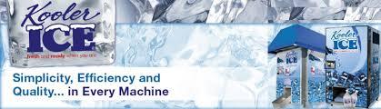 Ice Vending Machine Franchise Beauteous Ice Vending Machines Franchise Who Said You Can't Turn Water Into