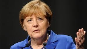 Меркель выступила за постепенное сближение с Россией