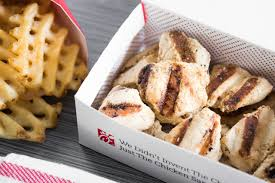Where To Find Chick Fil A Nutritional Information Chick Fil A