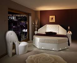 ad magnificent unique rounded bed bedrooms 24