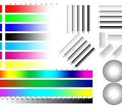 Color Printer Test Page Pdf New Of Color Printer Test Page