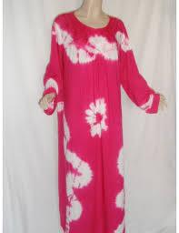 robe de maison