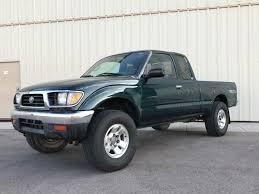 1996 Toyota Tacoma V6 In Phoenix, AZ - SNB Motors