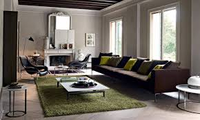 Modern Living Rooms Furniture Modern Living Room Furniture Design