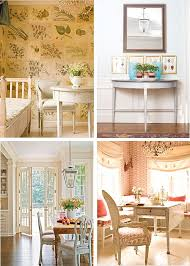 related post small breakfast nook bottom right using my new drop leaf table as a table for a small