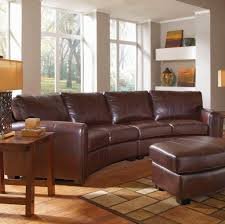Living Room: Small Curved Couch - 24 - Small Curved Couch