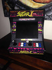 Street Fighter Arcade | eBay